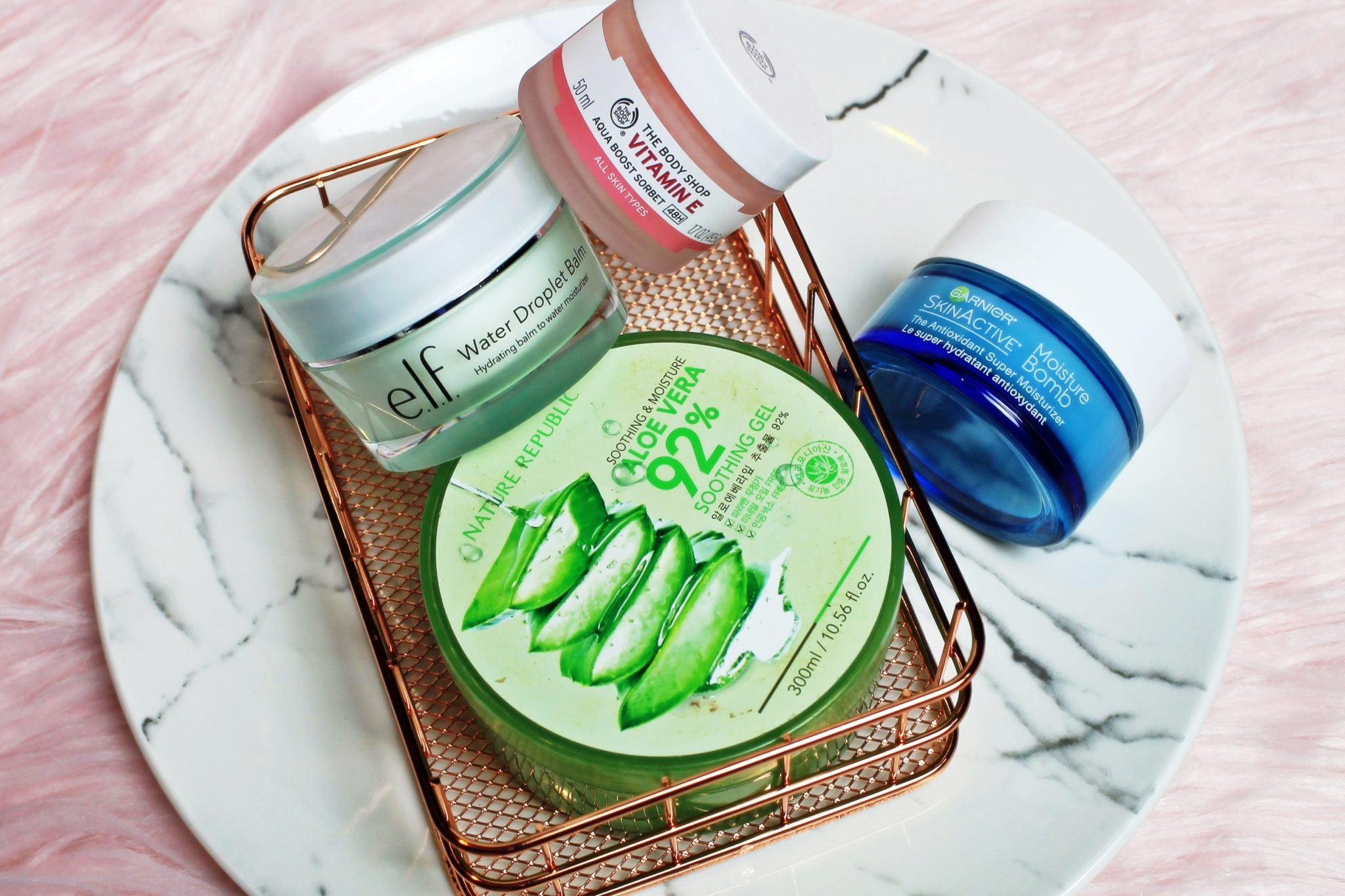 4-lightweight-moisturizers-in-my-skincare-rotation