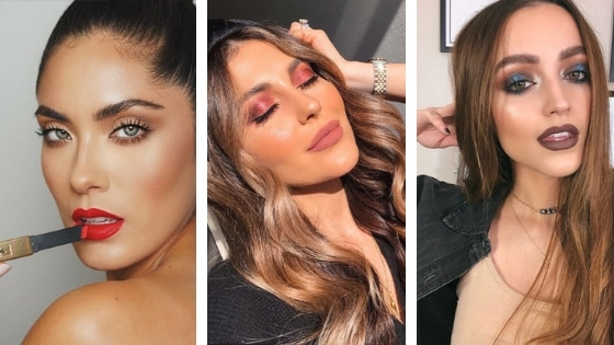 My 5 Favourite Beauty Gurus On YouTube - Blush & Pearls