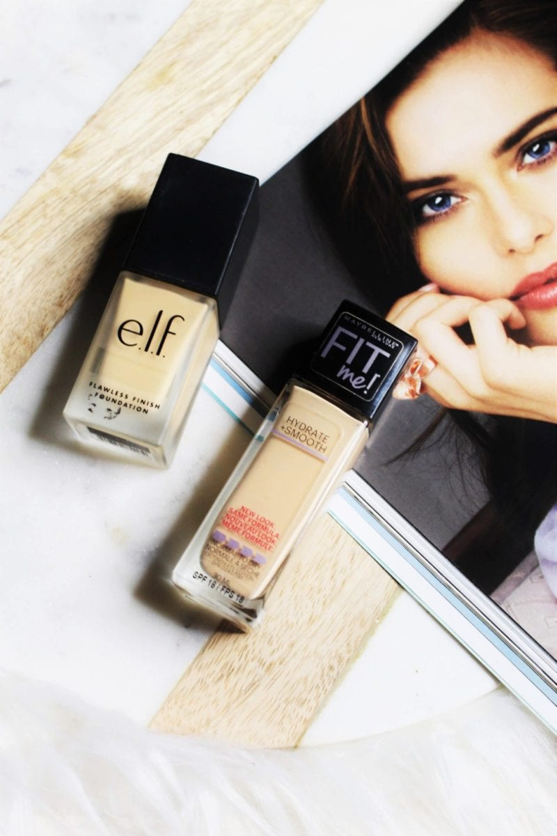 7 Reasons I Love Applying My Foundation With My Fingers Blush Pearls